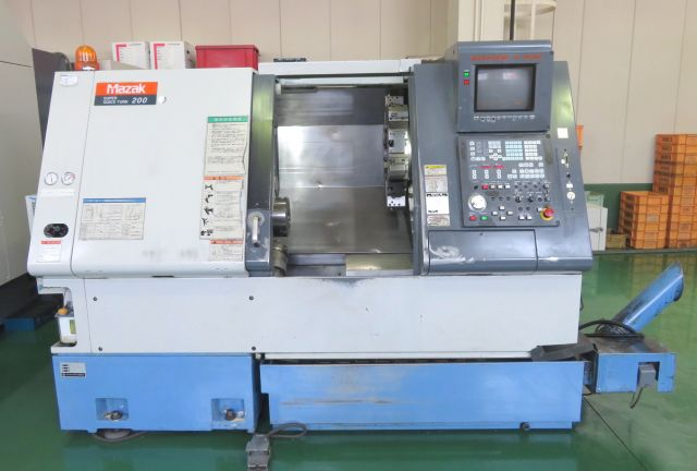NC Machine Tools CNC Lathe|Brand new and used machine tools